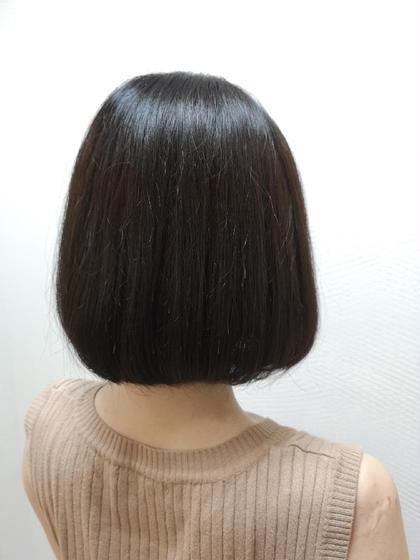✨カラー✨➕前髪カット➕3stepトリートメント✨
