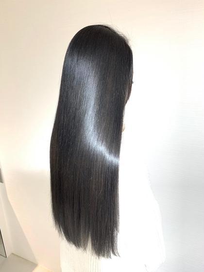 🌸超高級髪質改善🌸サイエンスアクア&似合わせカット&カラー&トリートメント&炭酸スパ⚠️ロング料金なし