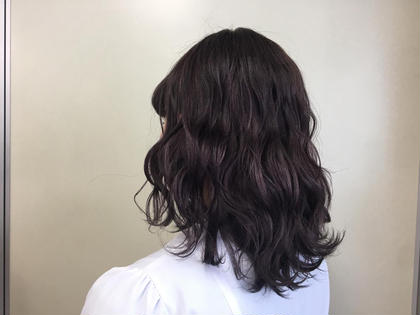 Ark+ing所属・山本鈴菜のスタイル