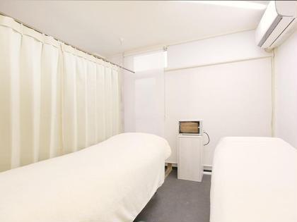 ベッド s2hair所属・s2のスタイル