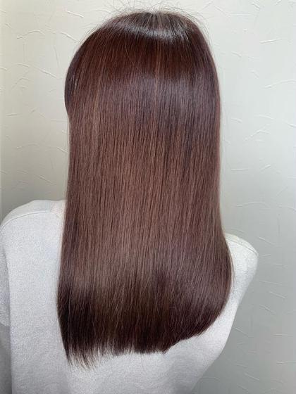 80%off!!cut+collar+美髪チャージ髪質改善サイエンスアクア