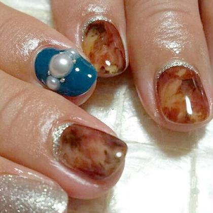 monster nail 所属・Snamiのフォト