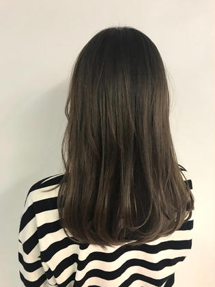 ✂️2回目、3回目限定✂️カット & カラー&トリートメント
