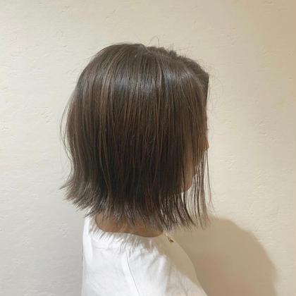 【✂️ご新規様限定✨】似合わせカット+頭皮マッサージ(シャンプースタイリング付き)
