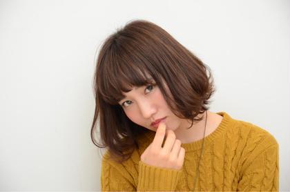 Neolive tiaLa所属・大塚佳穂のスタイル