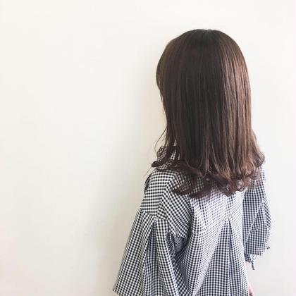 【ご新規様限定】カット+デジキュアパーマ