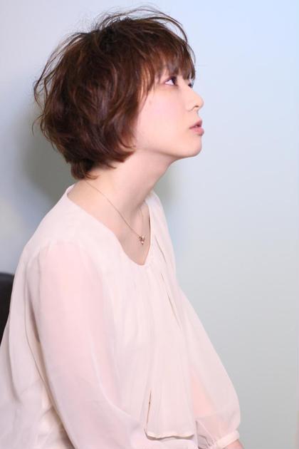 ANTERET所属・yoshidahiromuのスタイル