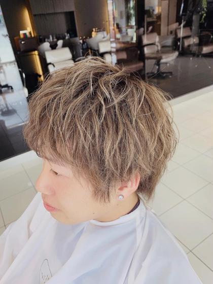 🔥一番人気🔥似合わせカット&モテカラー😍&髪質改善トリートメント&極上ヘッドスパ🔥