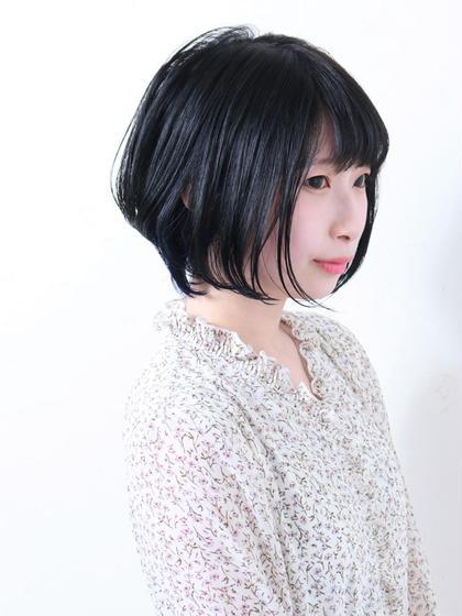 骨格補正小顔カット【VIST 武田元気】