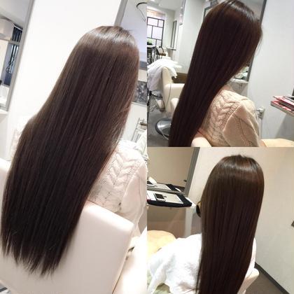 カラー&トリートメント  RIZE hair brand所属・吉本yoshimotoのスタイル