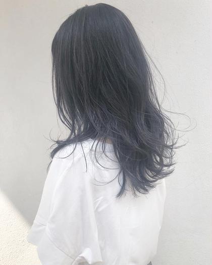 9月限定クーポン🌈【髪を見極める⭕️】カラー & トリートメント ご新規様限定/補足必読