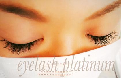 3Dボリュームラッシュ Cカール.9.10.11 キュート110 EARTH*eyelash 町田店所属・EARTH*eyelashのフォト