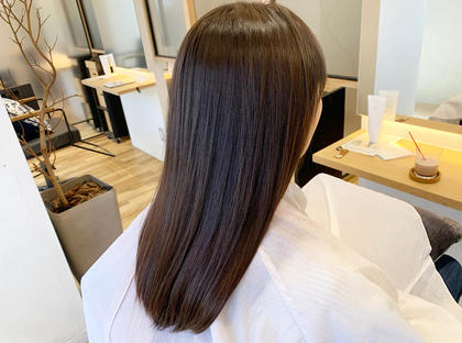 ❤︎毛髪強度140%!TOKIOトリートメント❤︎