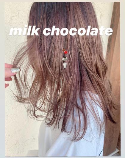 color × ブロー