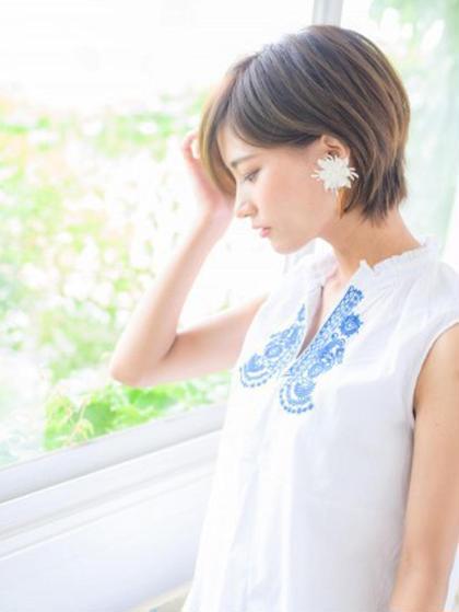 ✨おすすめメニュー✨前髪縮毛矯正or前髪パーマ&外国人風カラー✨前髪カット無料✨