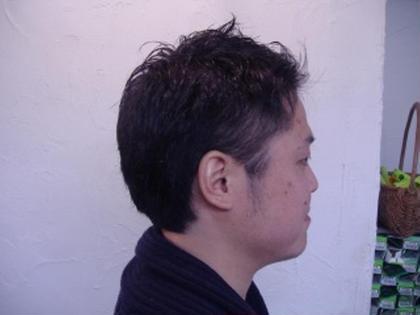 ココカラ所属・ニシムラコウユウのスタイル