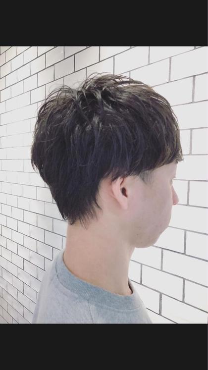 ⭐️【mlnimo価格❕】メンズカットモデル