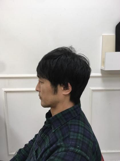 after 美容室BASSA 上石神井店所属・林知夏のスタイル