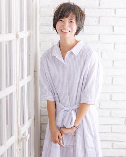 hair&make lucia梅田茶屋町所属・伊勢祐一郎のスタイル