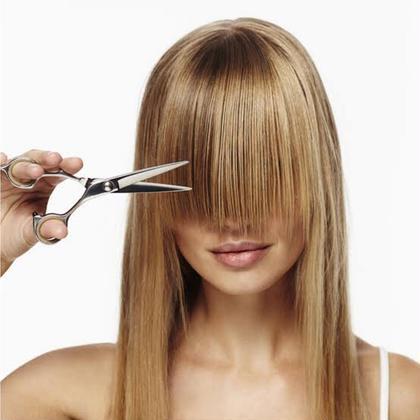 👶🏻前髪カットモデル👶🏻【女性限定🧜🏻♀️】ミニモ限定🦋🦋1900円➯➱➩1400円 前髪だけでも💓