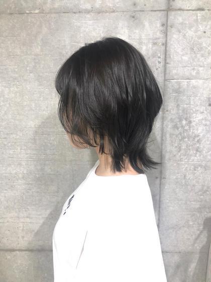 ❣️ミニモ限定❣️似合わせカット+キューティクル補修トリートメント