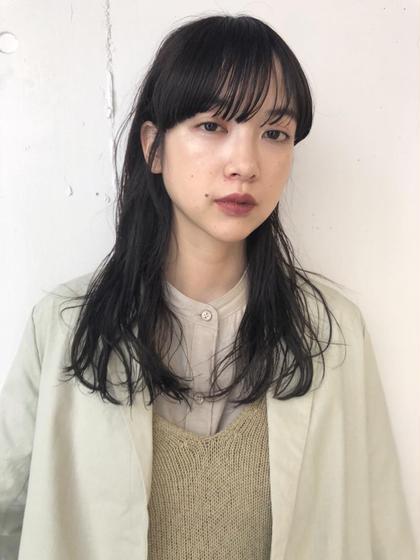 人気No.3🎉似合わせカット+3step最新abcトリートメント