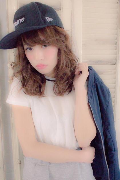 etowal所属・stylist*minamiのスタイル