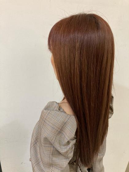 【サロンモニター様限定価格】◆今話題の髪質改善(酸熱)トリートメント◆