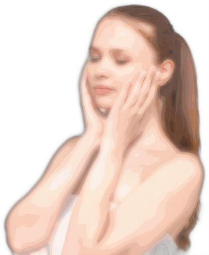限定割引❣️体内環境チェック付き💝美肌&小顔/注目No.1✨お肌の角質ケアと小顔矯正でスッキリ💕