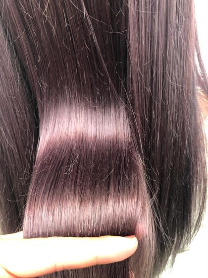 ✨TVやSNSで話題‼️髪質改善トリートメント🌈サブリミックトリートメント⭐️