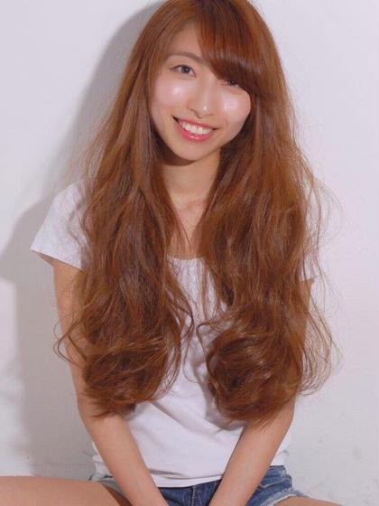 hair design CRAFT所属・𓆉松岡ゆか𓆉のスタイル