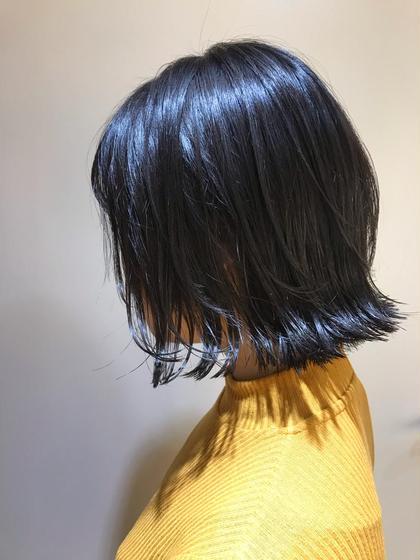 Sies-ta所属の那須雄也のヘアカタログ