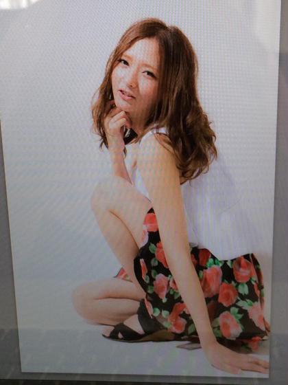 little tutu所属・北村紀之のスタイル