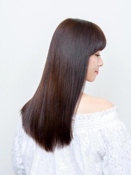 【大人気髪質改善プラン🌈】カット+酸熱トリートメント