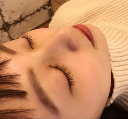 EyelashSalonBull所属・田中里歩のフォト