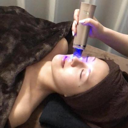 Total Beauty Salon MiMiy 銀座店所属・MiMiy 銀座店のスタイル