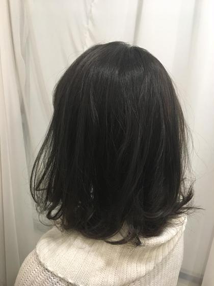 オリーブアッシュ Allure所属・鈴木コウヨウのスタイル