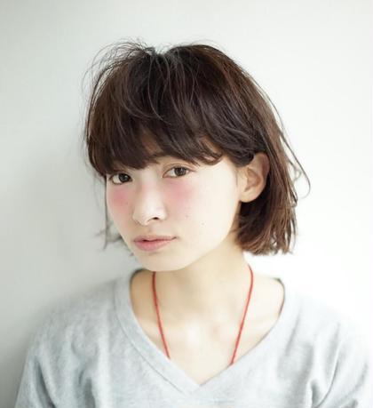 指名率No.1スタイリスト❗️ご新規様特別メニュー😊カット+イルミナカラー7900円🙋♂️女性男性ご利用可能
