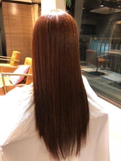 alushe elua所属・岡陽子のスタイル