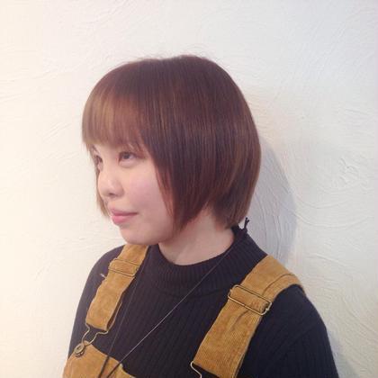 soy-kufu所属・隅優香のスタイル