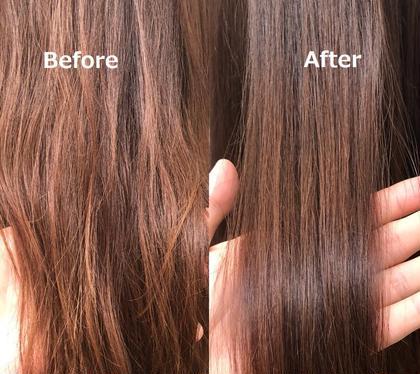 hairresortAI所属の須貝京香のヘアカタログ