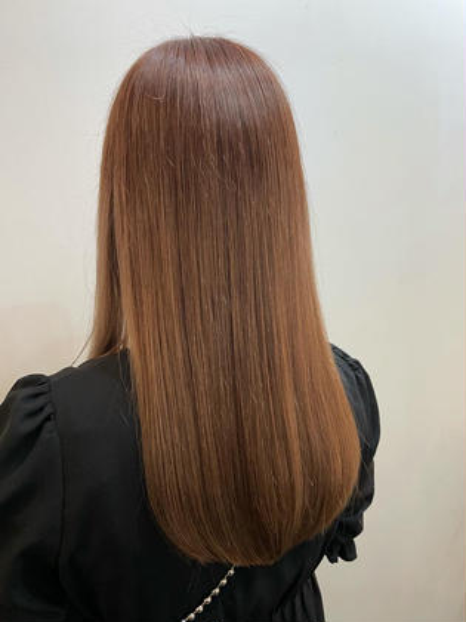 ✨カット+髪質改善トリートメント✨