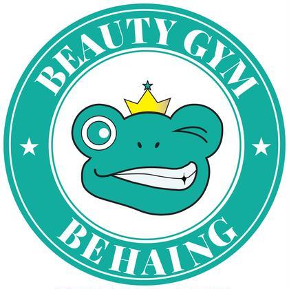 BEAUTY GYM BEHAINGのロゴのビハッピーです。 みなさんが、BEHAINGを通して、幸せになれますようにと願いを込めて誕生しました。 BEAUTY GYM BEHAING 柏店(ビハイング)所属・BEAUTYGYMBEHAINGのフォト
