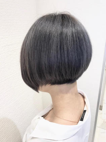 🍀顔まわりなど癖が気になる、前髪が分かれてしまう方🍀❣️ポイント縮毛矯正❣️