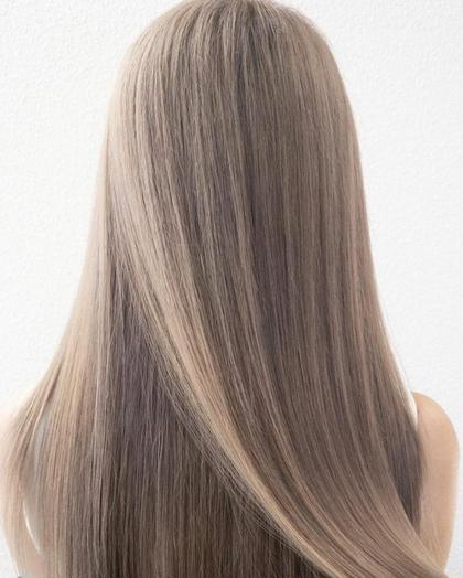 【極潤】髪質改善エステトリートメント※補足もお読み下さい。