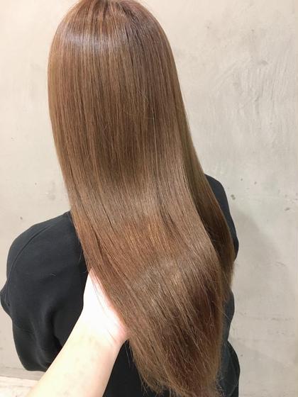 💜【話題沸騰中!圧倒的美髪】oggiottoトリートメント💜