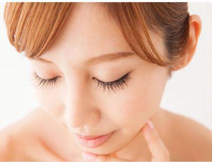 眉毛デザイニング+眉毛カット+眉毛デザイニングレッスン