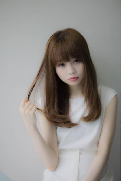 hair Divina ヘアーディヴィーナ 荻野元気 hair     divina所属・荻野元気のスタイル