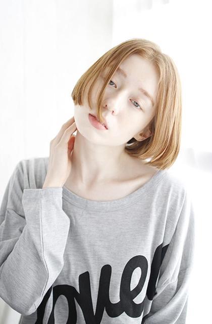 【☆NEW髪質改善カラー導入☆100名限定】カット+アルティスト髪質改善カラー