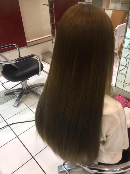 HAIR DESIGN  INFINI (アンフィニー)所属・関口裕貴のスタイル